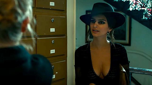 In Darkness: il trailer del thriller con Emily Ratajkowski e Natalie Dormer