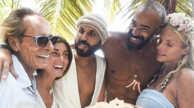 Isola dei Famosi 2018: chi è il favorito per la vittoria tra Amaurys, Jonathan, Nino, Bianca e Francesca