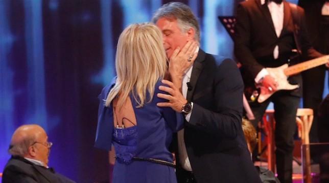 Maurizio Costanzo Show: tra gli ospiti di stasera Gemma e Giorgio