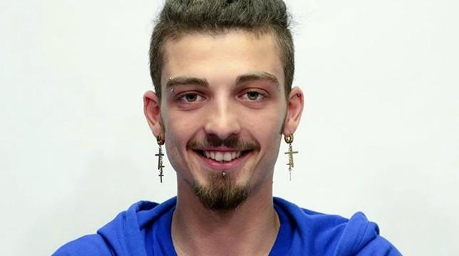 """Amici 17, intervista esclusiva a Daniele Rommelli: """"Lauren mi ha aiutato tanto. Le critiche di Riki? Fuori luogo"""""""