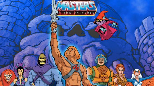 Il nuovo film di Masters of the Universe trova due registi