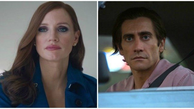 Jessica Chastain e Jake Gyllenhaal nel film tratto dal videogame Tom Clancy's The Division