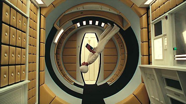 Il trailer per i 50 anni di 2001: Odissea nello spazio