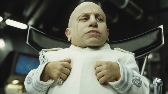 Morto Verne Troyer: Austin Powers perde il suo Mini Me