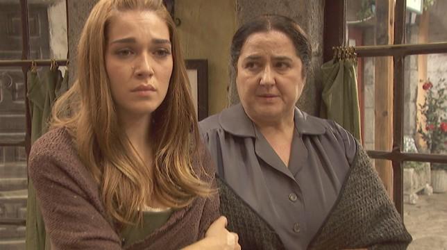 Anticipazioni Il Segreto 24 aprile 2018: Julieta denuncerà Saul?