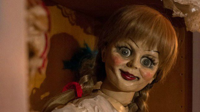 Annabelle 3: nel 2019 un nuovo film con la bambola assassina