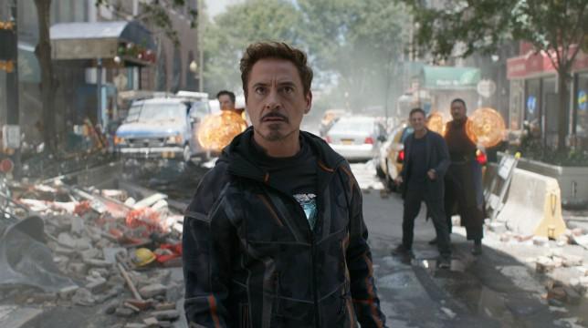 Avengers Infinity War: dal 25 aprile 2018 in tutti i cinema italiani