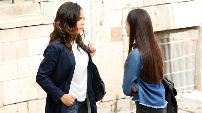 Don Matteo 11 dodicesima puntata Sofia e Rita