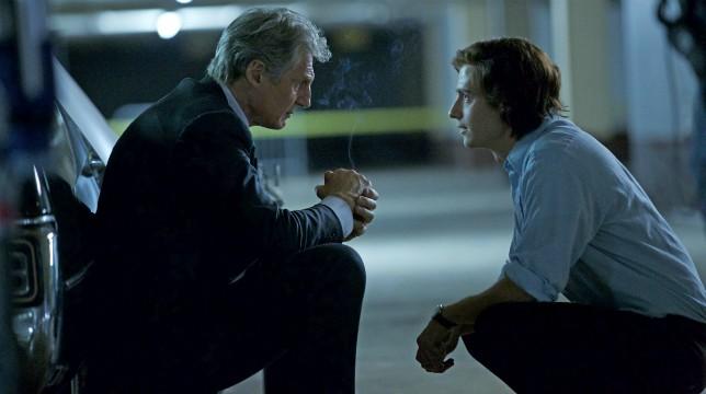 The Silent Man la storia di Gola Profonda scandalo Watergate