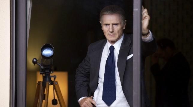 The Silent Man: da domani, giovedì 12 aprile 2018, in tutti i cinema italiani