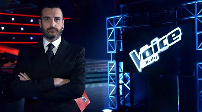 The Voice of Italy 2018: stasera, giovedì 26 aprile 2018, la sesta puntata