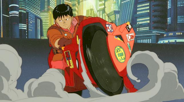 Il film dal vero di Akira si baserà sul fumetto, secondo Taika Waititi