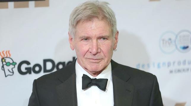 Harrison Ford debutta come doppiatore nel sequel di Pets