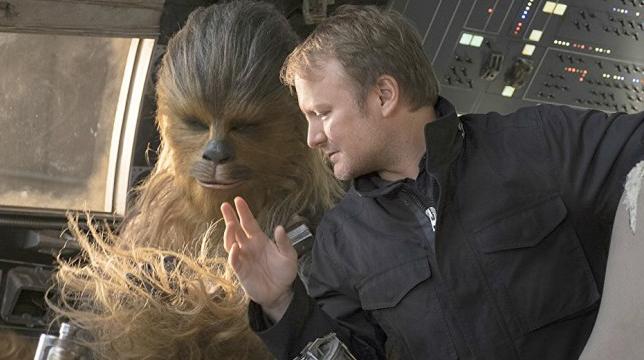 Star Wars Gli Ultimi Jedi: il regista ha ricevuto minacce di morte