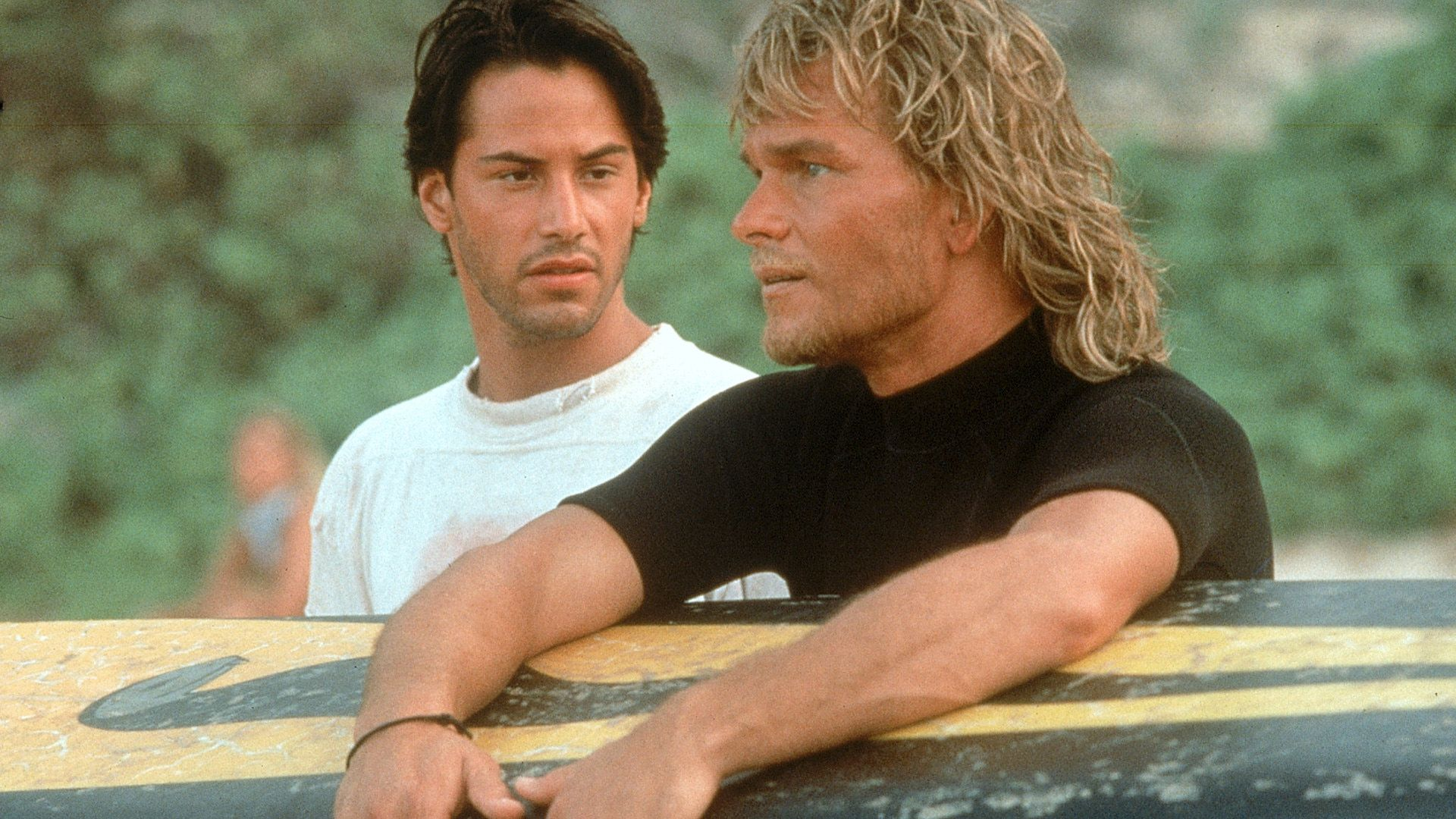 Point Break: il film stasera su Cielo