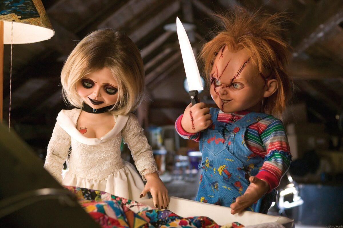 Il figlio di Chucky: il film stasera su Italia 2