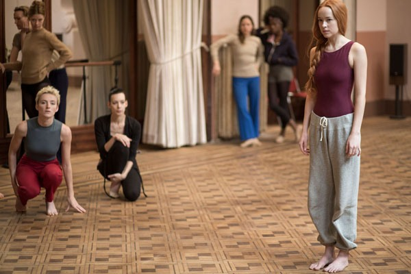 Galleria foto - Dakota Johnson, dalle 50 sfumature al remake di Suspiria Foto 2