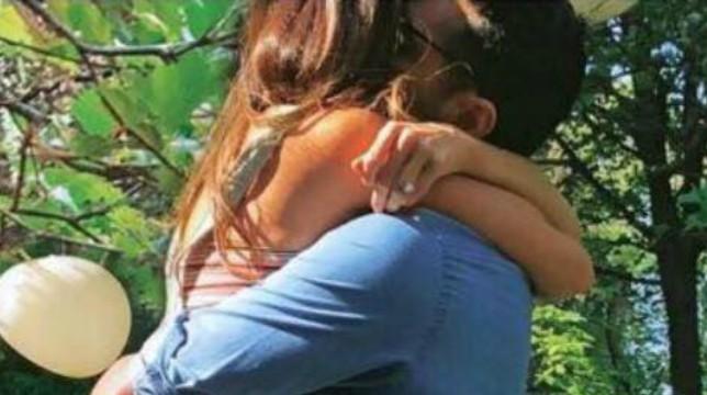 Fabrizio Corona e Belen Rodriguez: le immagini che hanno fatto arrabbiare Silvia Provvedi