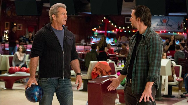 Mark Wahlberg e Mel Gibson insieme in due film