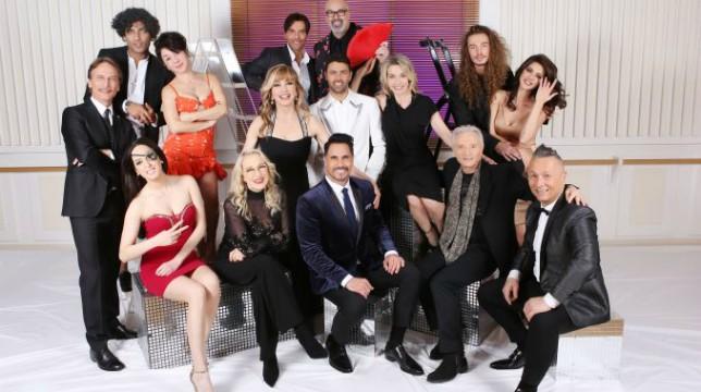 Ballando con Le Stelle 13, nona puntata: stasera, sabato 5 maggio 2018