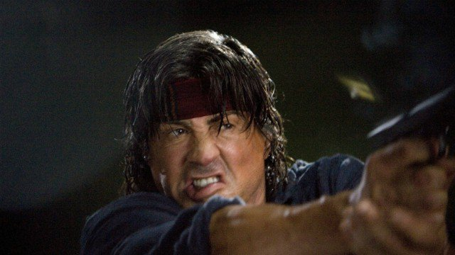 Sylvester Stallone torna a combattere in Rambo 5