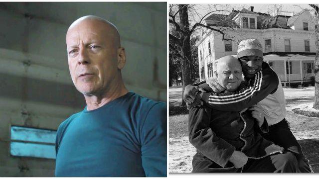 Bruce Willis sarà l'allenatore di Mike Tyson nel biografico Cornerman