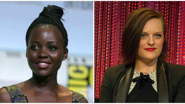 Il nuovo film di Jordan Peel si intitola Us e sarà interpretato da Lupita Nyong'o e Elisabeth Moss