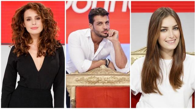 Uomini e Donne, anticipazioni: Nilufar annuncia la scelta, Mariano sotto accusa da Maria De Filippi