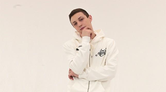 """Amici 17, intervista esclusiva al ballerino Luca Capomaggi: """"Il mio percorso? Soddisfacente. Con la Celentano ho sbagliato i modi"""""""