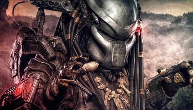 The Predator: i guerrieri alieni tornano nel primo trailer italiano del reboot
