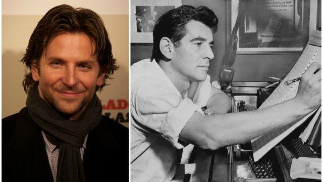 Bradley Cooper sarà Leonard Bernstein