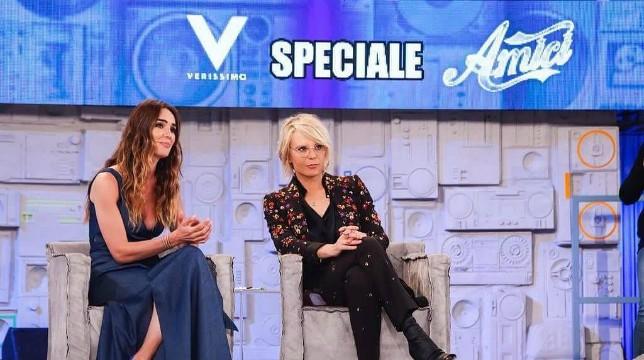 Verissimo Speciale Amici 17: oggi, sabato 12 maggio 2018 su Canale5