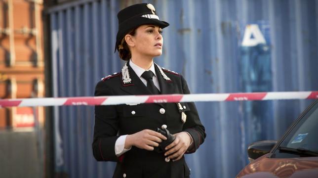 Il Capitano Maria anticipazioni: stasera lunedì 14 maggio 2018 la seconda puntata