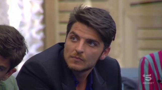 Grande Fratello 2018: Luigi Favoloso squalificato, eliminata Mariana Falace, in nomination Simone Colaiuta, Danilo Aquino e Lucia Bramieri