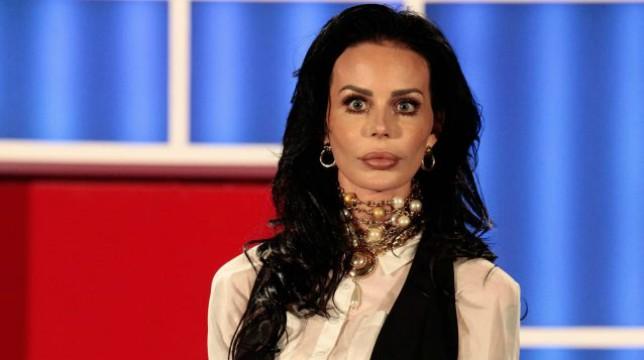 """Grande Fratello 2018, Nina Moric rompe il silenzio: """"Non ho fatto nessun intervento chirurgico"""""""