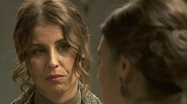 Anticipazioni Il Segreto 19 maggio 2018: Adela e Gracia contro Aquilino