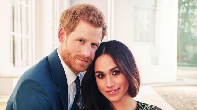 Harry e Meghan: come e dove seguire la diretta del matrimonio reale in TV