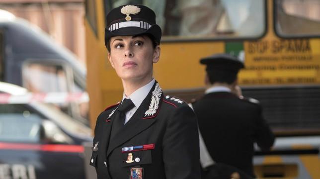 Il Capitano Maria la fiction con Vanessa Incontrada: anticipazioni stasera 21 maggio 2018