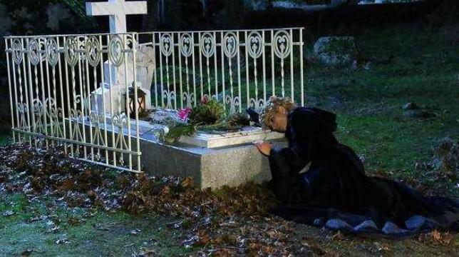 Anticipazioni Una Vita 22 maggio 2018: Teresa ritrova Cayetana