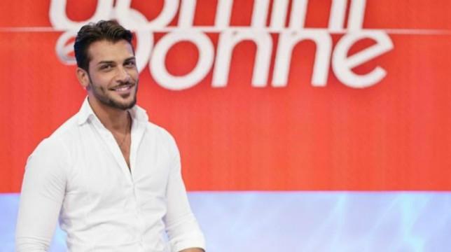 Uomini e Donne: Mariano Catanzaro ha scelto Valentina Pivati
