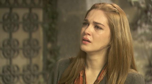 Anticipazioni Il Segreto 24 maggio 2018: Saul decide di lasciare Julieta