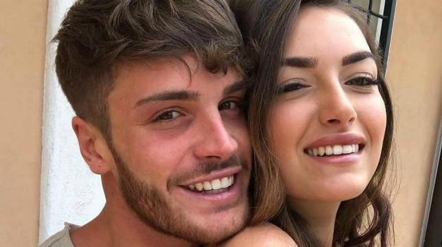 """Uomini e Donne, Nilufar Addati e Giordano Mazzocchi rivelano: """"Siamo felici e innamorati. Temptation Island? Sarebbe una bella prova"""""""
