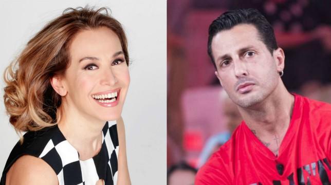 Durissimo scontro tra Barbara D'Urso e Fabrizio Corona