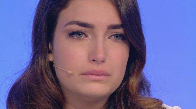 Uomini e Donne: Nilufar ammette la relazione con Stefano, Giordano sotto shock