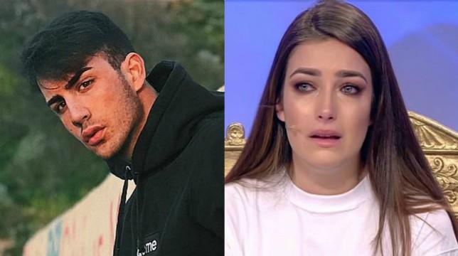 Uomini e Donne: dopo la confessione di Nilufar Addati, arriva la replica di Stefano Guglielmini