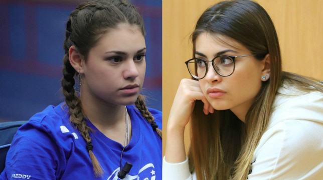 """Amici 17: Carmen Ferreri attacca Emma Muscat: """"Si sta scoprendo per com'è davvero"""""""