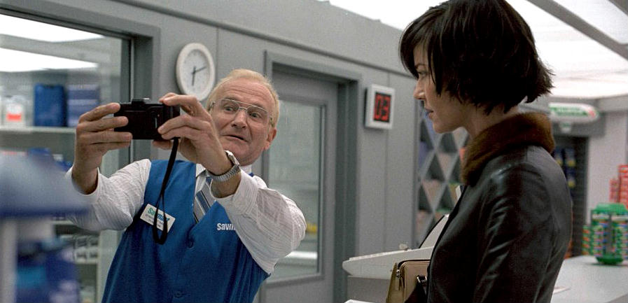 One Hour Photo: il film stasera su Paramount Channel alle 21:10
