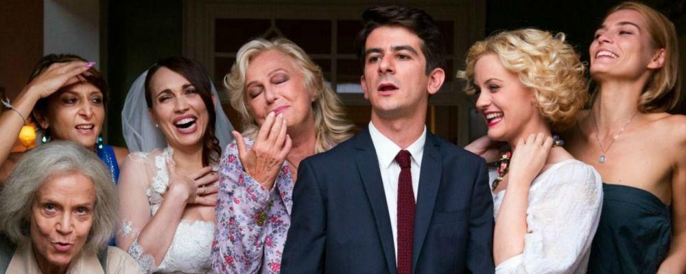 Cosa fanno Stasera in TV: i Film da vedere oggi venerdì 11 maggio 2018