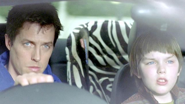 About a Boy: il film con Hugh Grant stasera in onda su La5