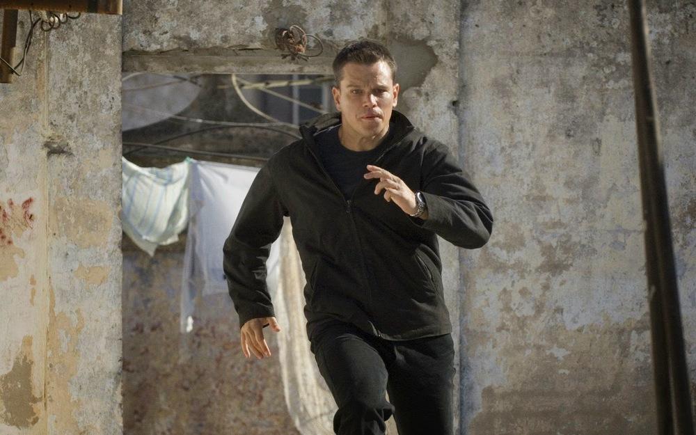 The Bourne Ultimatum: il film stasera su Rete 4